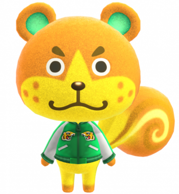 all animal crossing villagers ranked